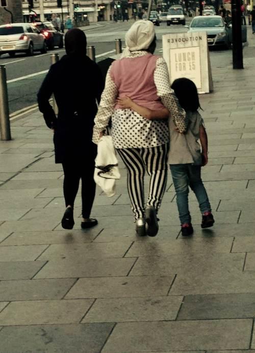 Cardiff fashion