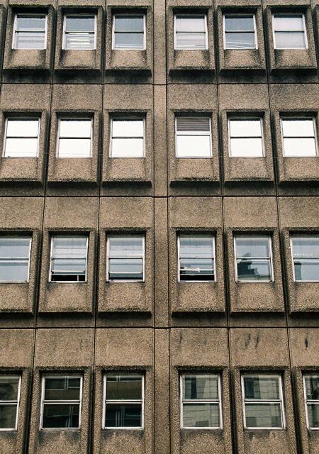 concrete bach