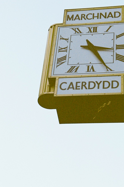 Cardiff Market | Marchnad Caerdydd by Cardiff to the See